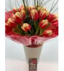Bouquet Sofia bicolore