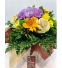 Bouquet Lisbonne